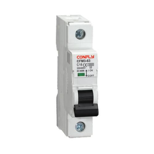 CFR1-63 Residual Current Circuit Breaker RCCB, ELCB