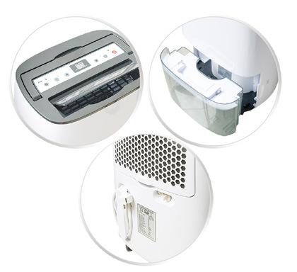 GDF Series Multi-Function Dehumidifier