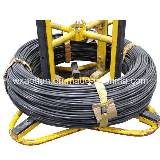 Cold Heading Alloy Steel Wire 10b33 for Bolt Making
