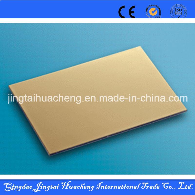 Aluminum Plastic Composite Panels From China Fanufacturer