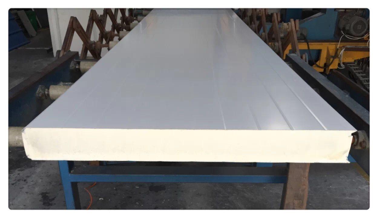 Polyurethane Wall Panel