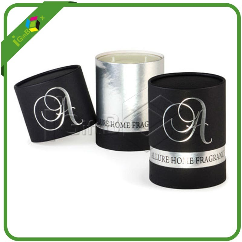 Luxury Customized Packaging Candle Box