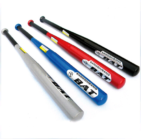 Durable, Solid, Good Quality Polishing Wooden Baseball Bat
