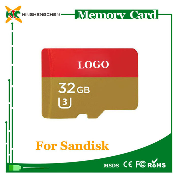 Mobile Memory Card TF Card Micro SD Card Class 10