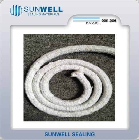 Good Price Ceramic Fiber Rope Insulation Products