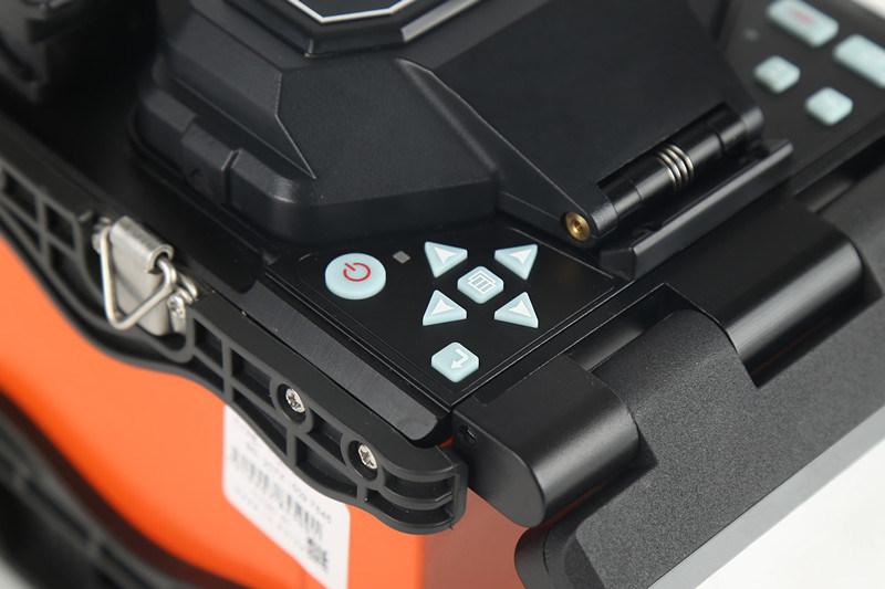 Auto Fiber Fusion Splicing Machine (T-207X)