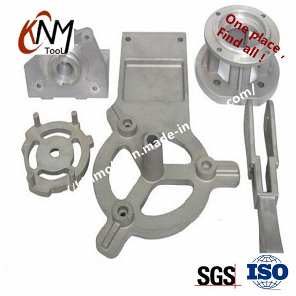 OEM Customized Hot Professional High Precision Die Casting Mold in China