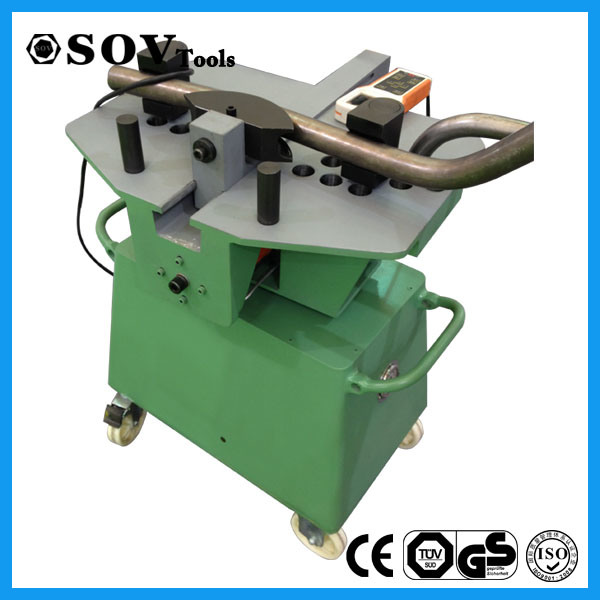 Split Unit Electric Hydraulic Pipe Bender (SV16PZ series)