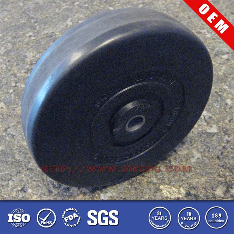 OEM Silicone/EPDM/Nr Vibration Damper Rubber