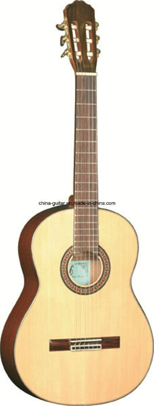 39′′ Middle Range Mahogany Classic Guitar