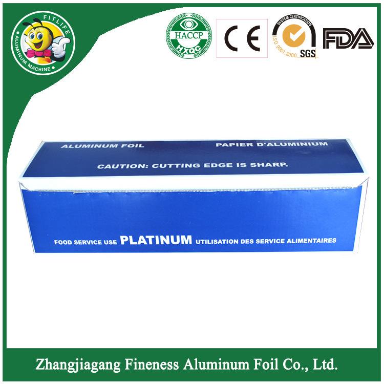 Customized High Quality Corrugated Aluminum Foil