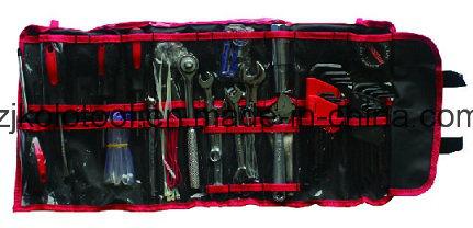 96PCS Professional Factory Auto Body Repair Tools Kit in Rolling Bag