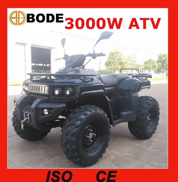 New 3000W Electric Adults ATV Quad