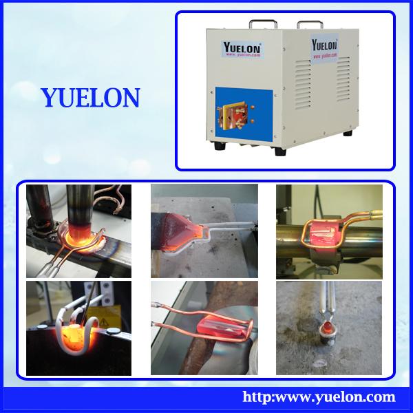 Yongkang Induction Automatic Soldering Machine