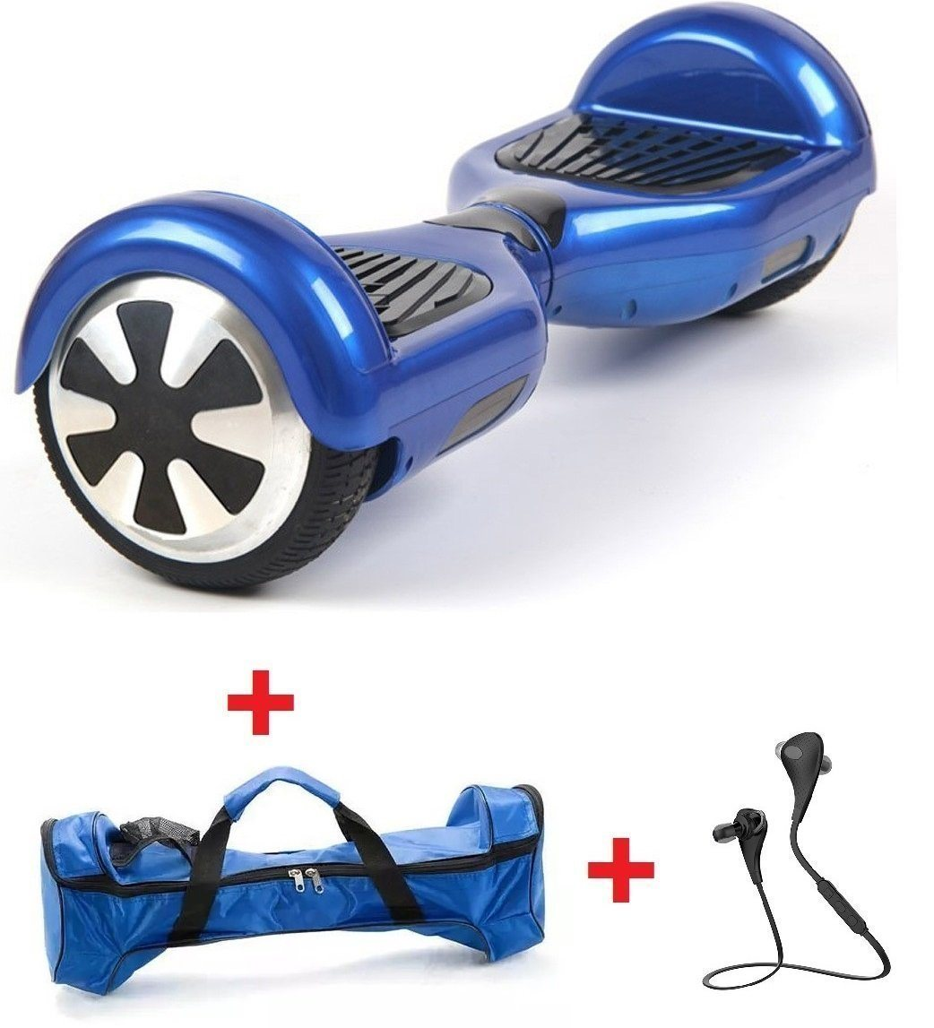 Smart 6.5 Inch Electric Two Wheels Balancing Scooter