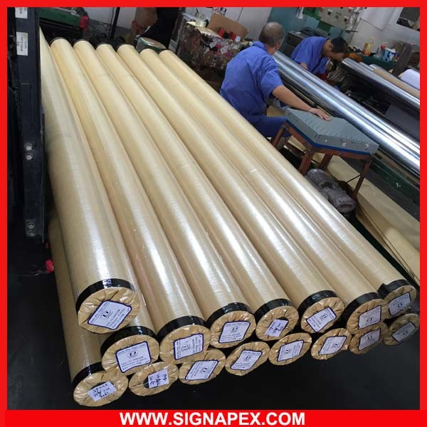 Frontlit Flex PVC Banner Sf550