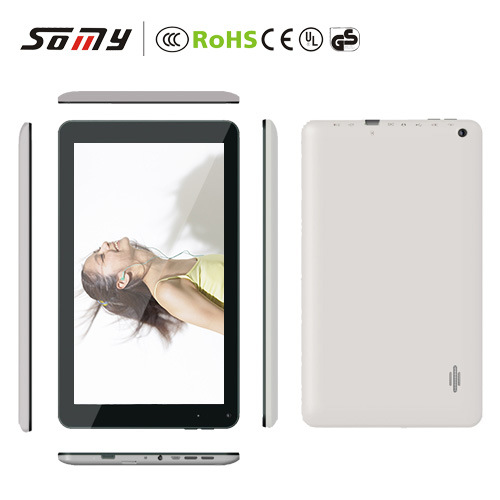 9 Inch 1024*600 Rk3126 Quad Core Android Tablet