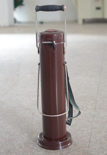 Welding Portable Electrode Oven Rod Dryer (TRB-3A)