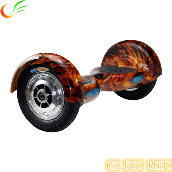 2015 Best Seller Chic Smart 2-Wheel Self-Balancing Scooter