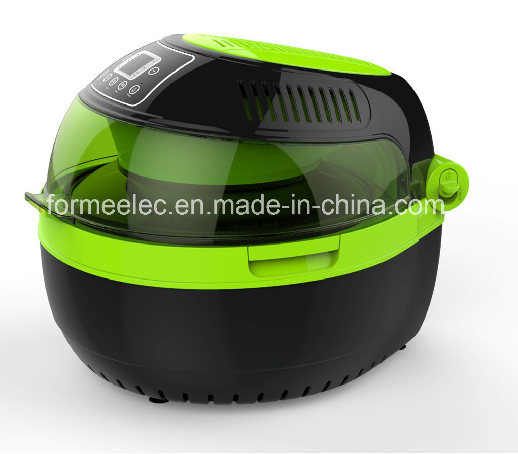 Non-Oil Airfryer Af506t Electric Air Fryer Frying Cooker