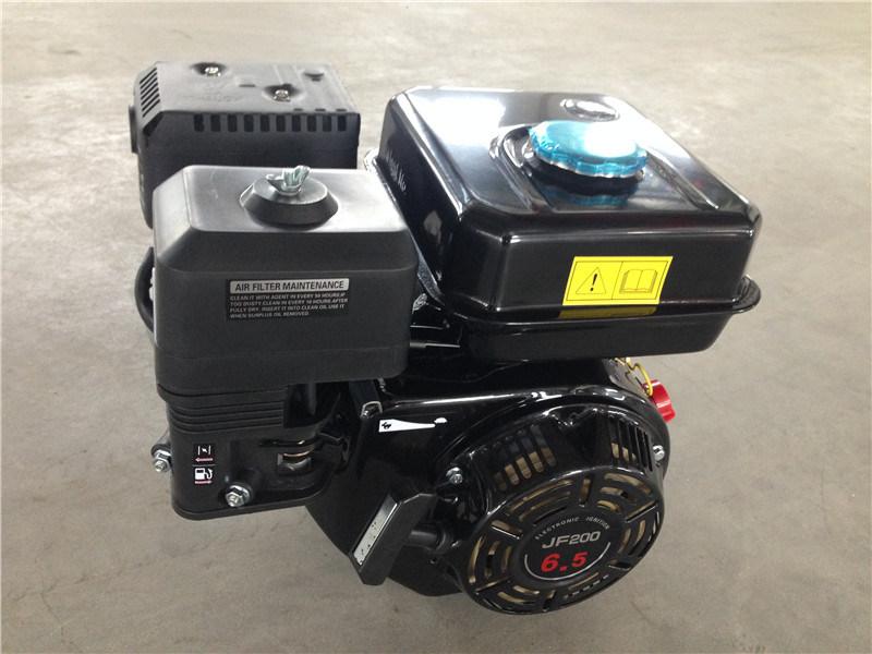 Gasoline Engine Fsh160