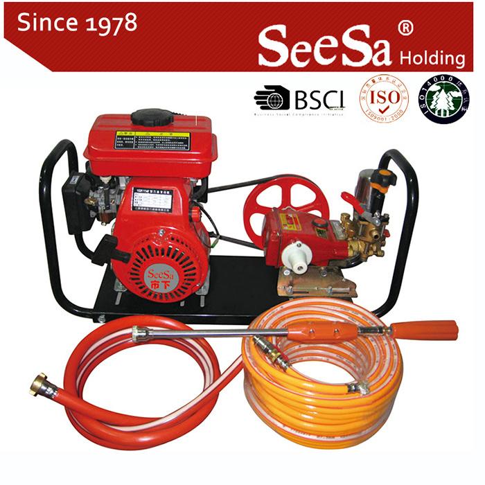 Agricultural Stretcher Impetus Power Gasoline Sprayer (3WZ-22)