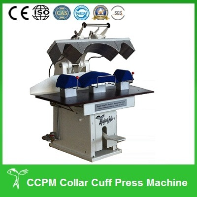 Good Commercial Clean Collar and Cuff Shirt Presser (SBP)