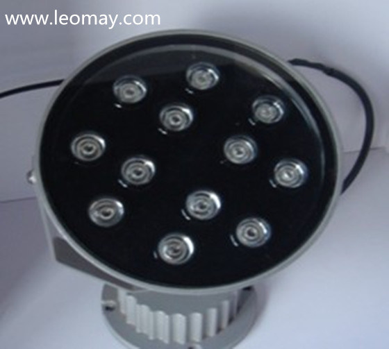 High Power LED Flood Light with High Lumen