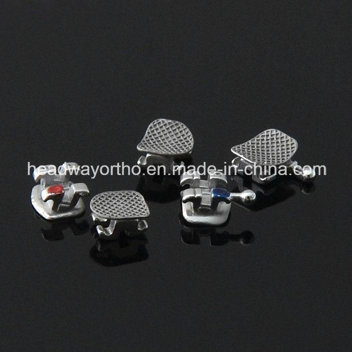 Orthodontic Brackets Dental Brackets Dental Products in China