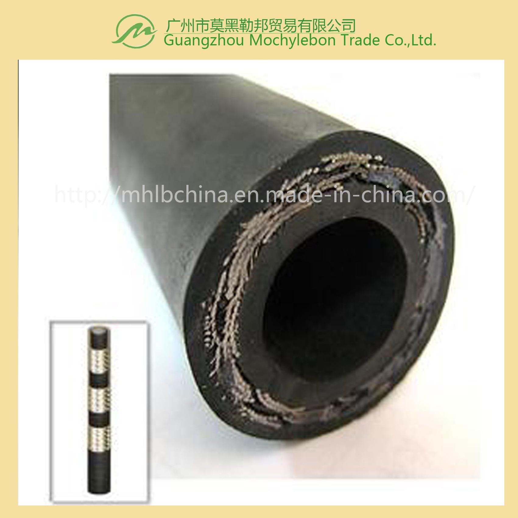 Wire Braided Hydraulic Hose for Coal Mine (602-3B-3/4)