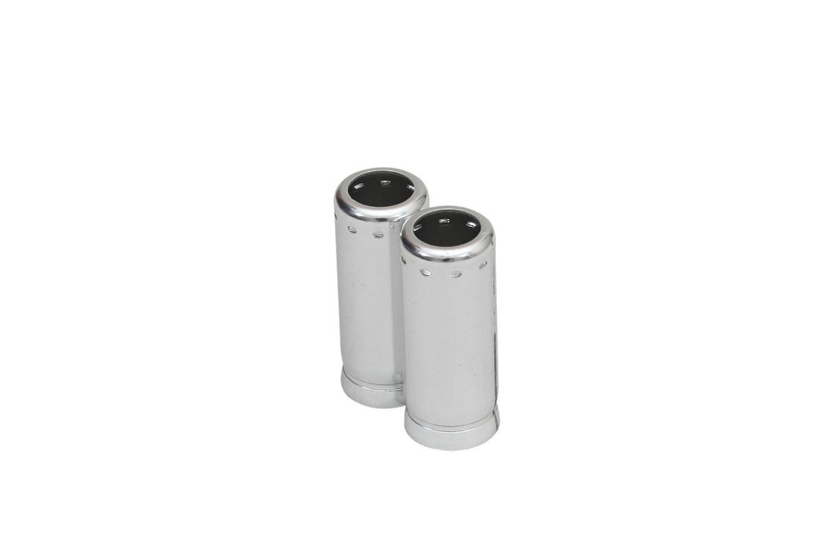 Custom-Made Aluminium Auto Spark Plug