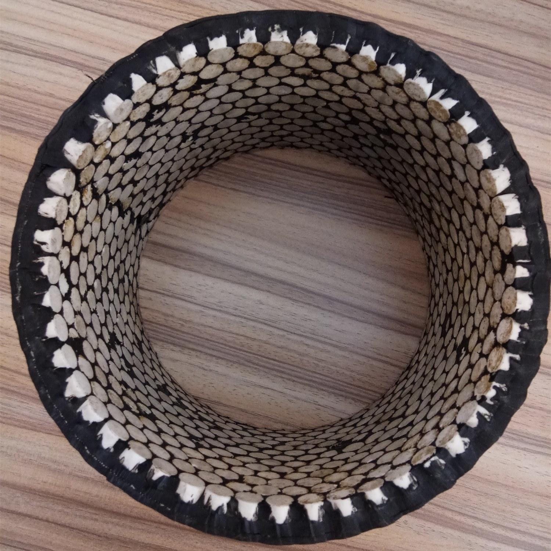 Cement Plant Ceramic Lined Hose