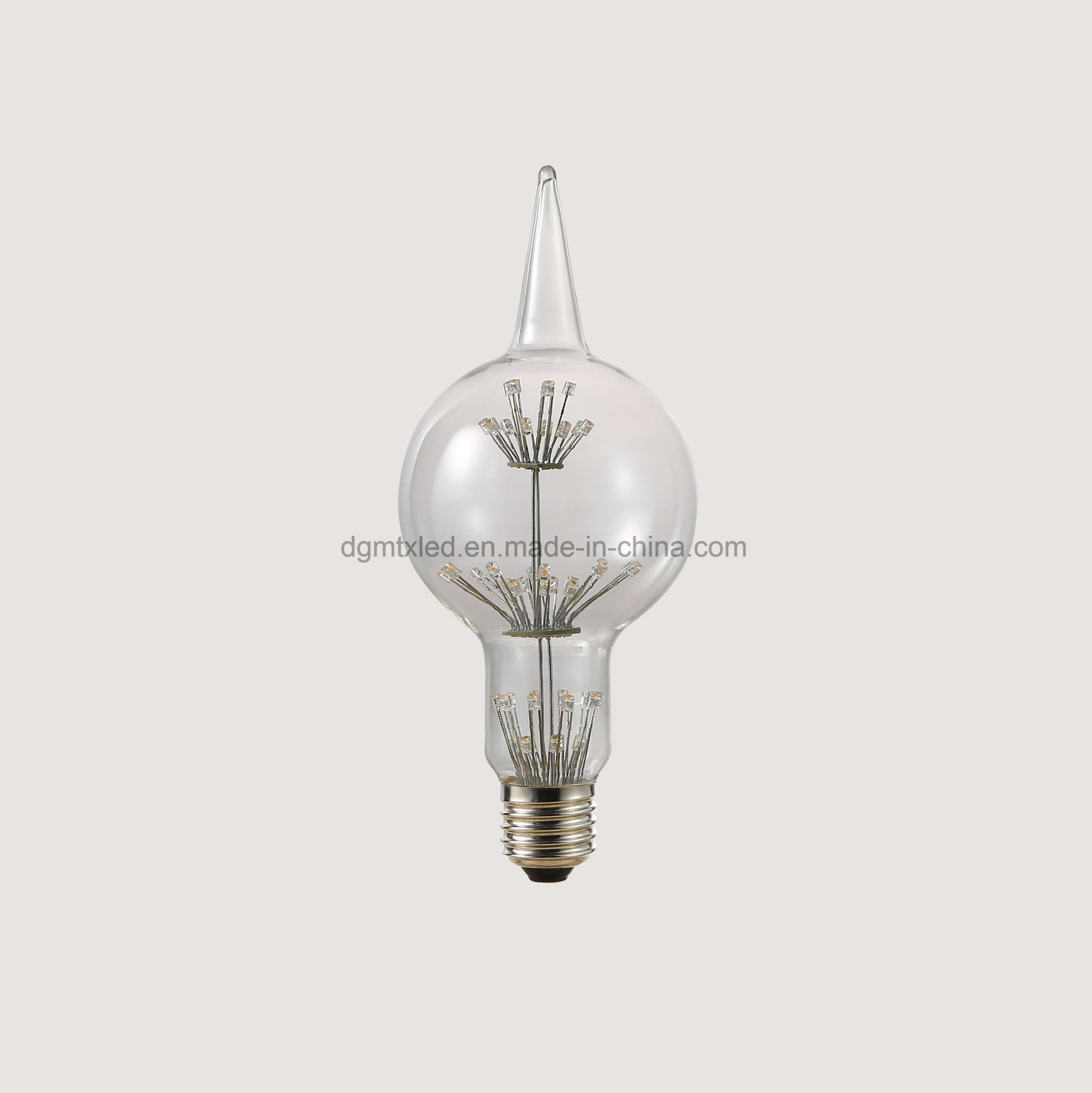 LED diodeRGB LED bulb e27 2700K-6500K decoration light bulb price