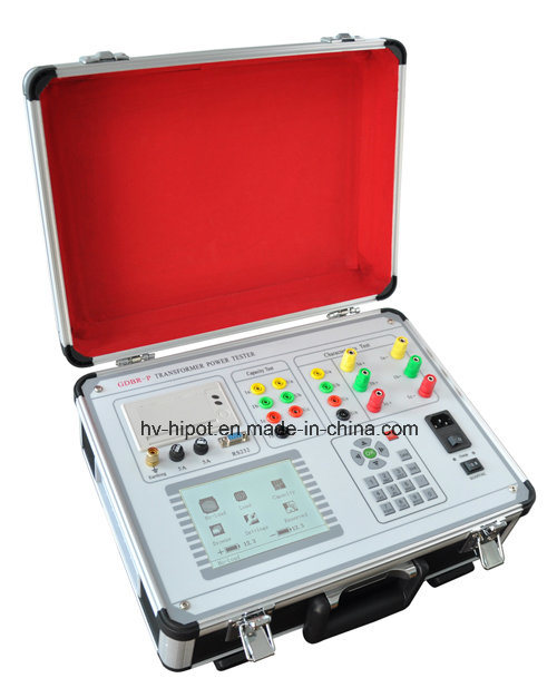 GDBR-P Transformer Power Analyzer