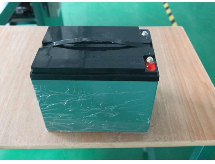 High Discharge Rate 26650 12V 40ah LiFePO4 Battery Pack for Solar Light Battery