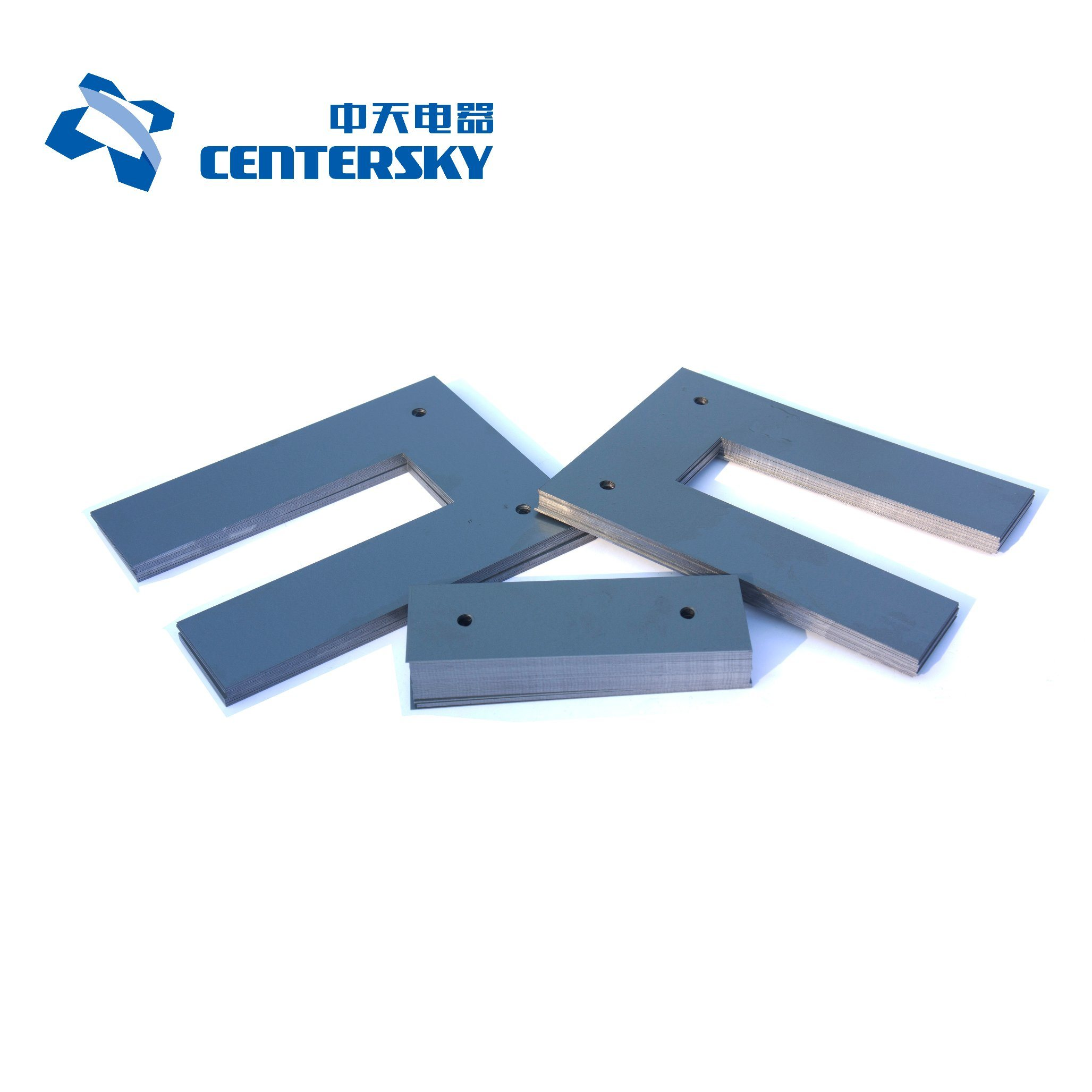 Ui Types of Oriented Cold Rolled Silicon Electrical Steel Sheets