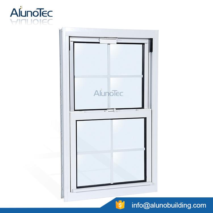 American Style Vertical Single Sash Window