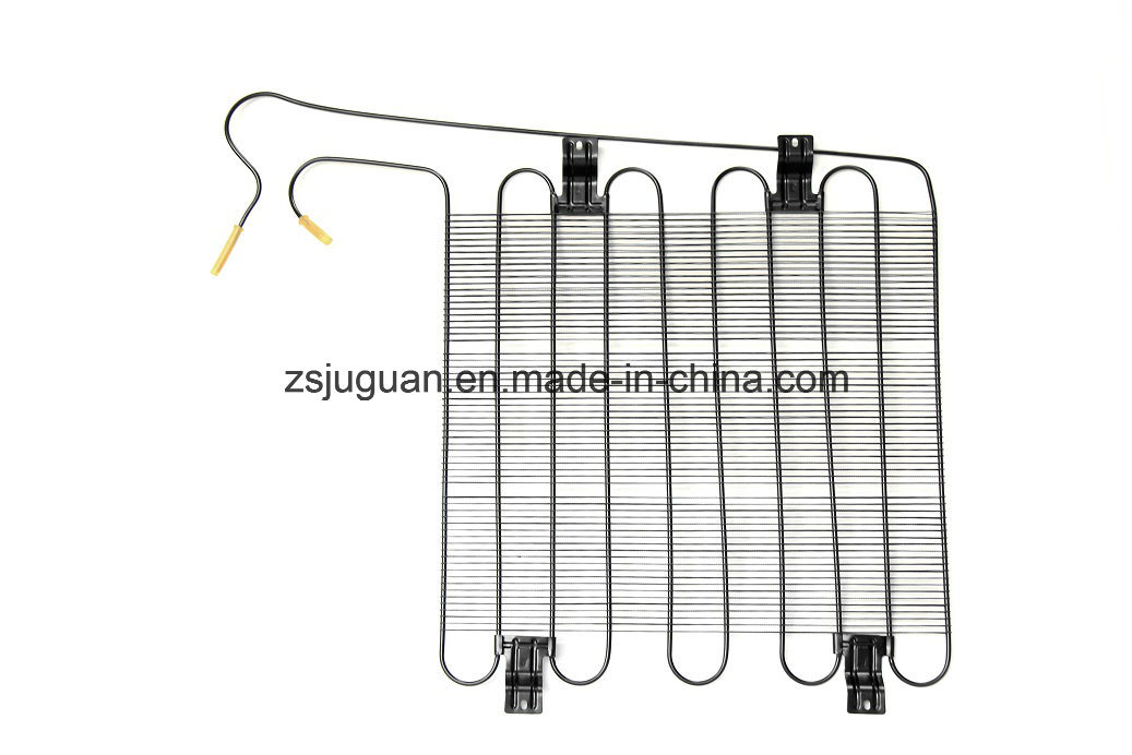 Condenser for Refrigeration / Freezer Equipment, Refrigerator