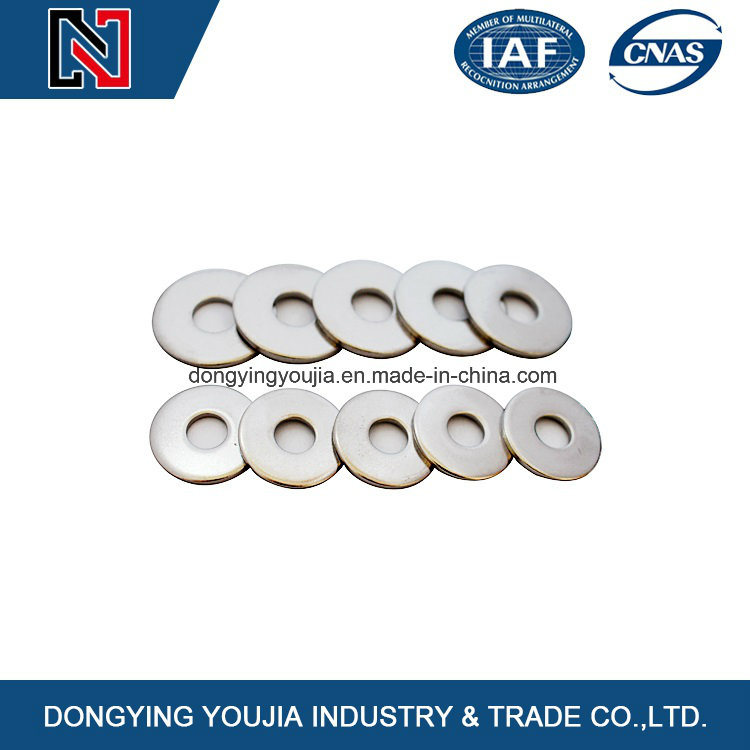 Large Plain Washers