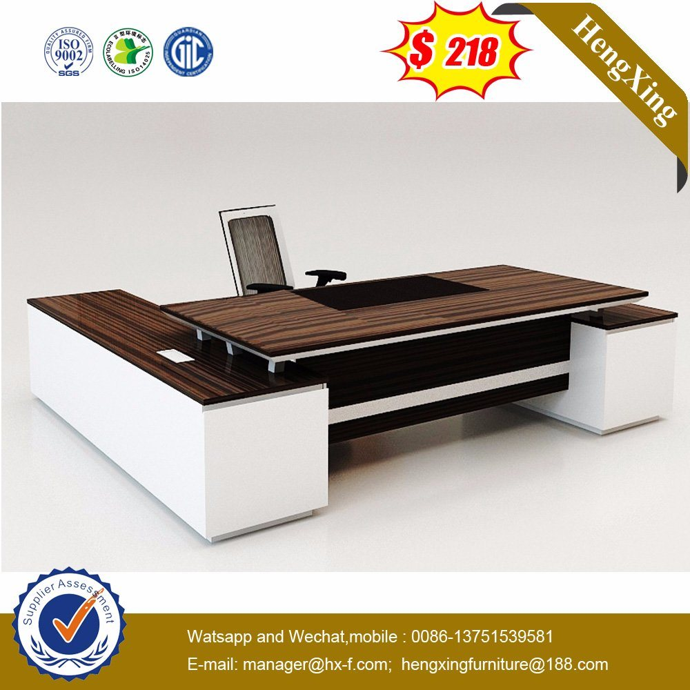 Height-Adjustable Office Desk Aluminium Frame Office Furniture (HX-ND5072)