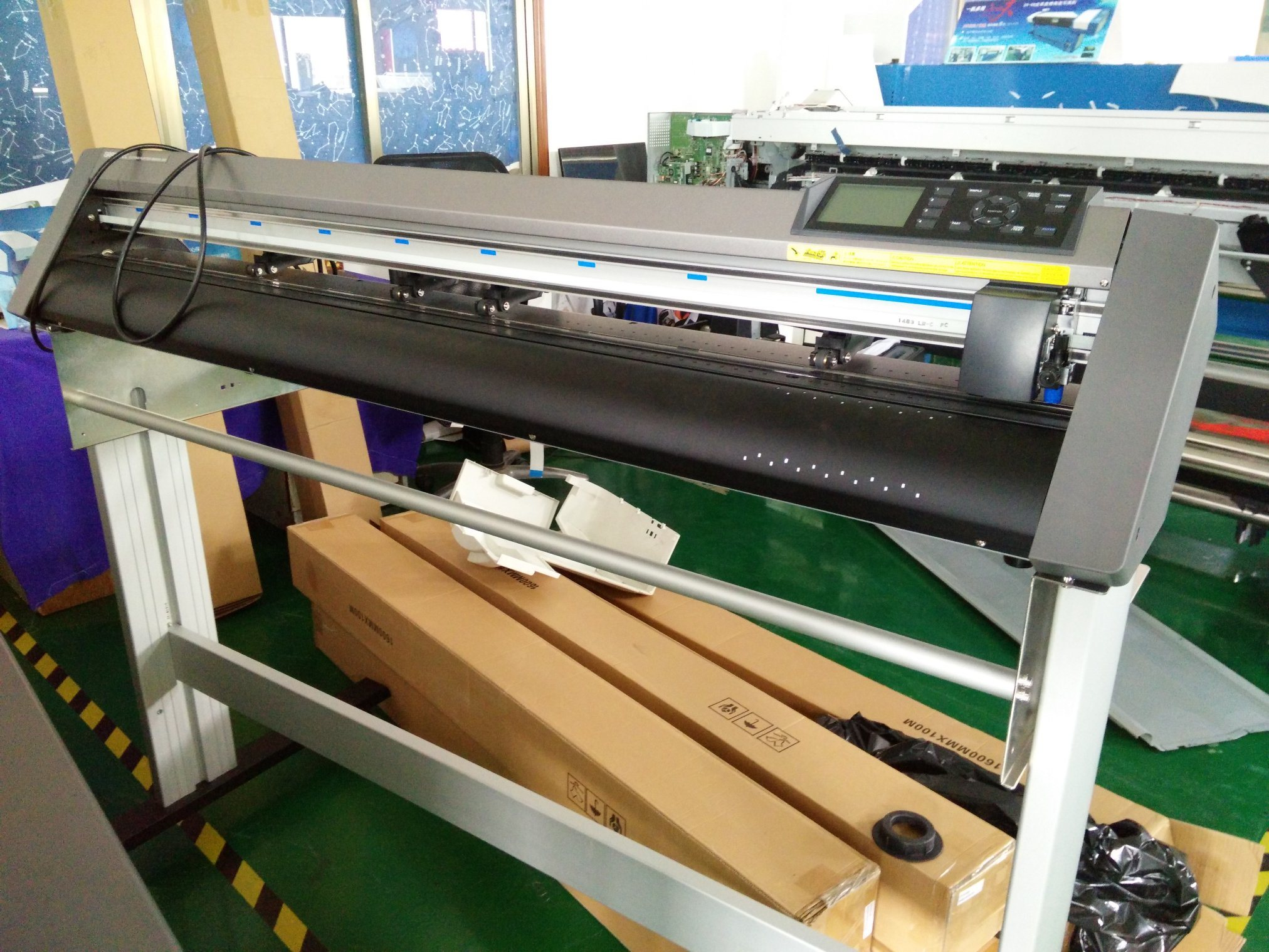 Graphtec Ce6000 Vinyl Cutter Plotter for Cutting Machine