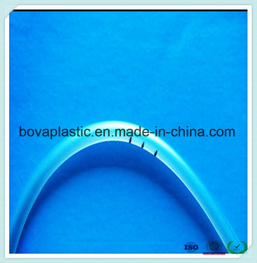 Fr14-Fr20 Disposable Medical Grade Feeding Catheter of Hospital Device
