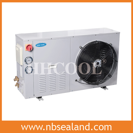 High Effective New Arrival Condensing Unit