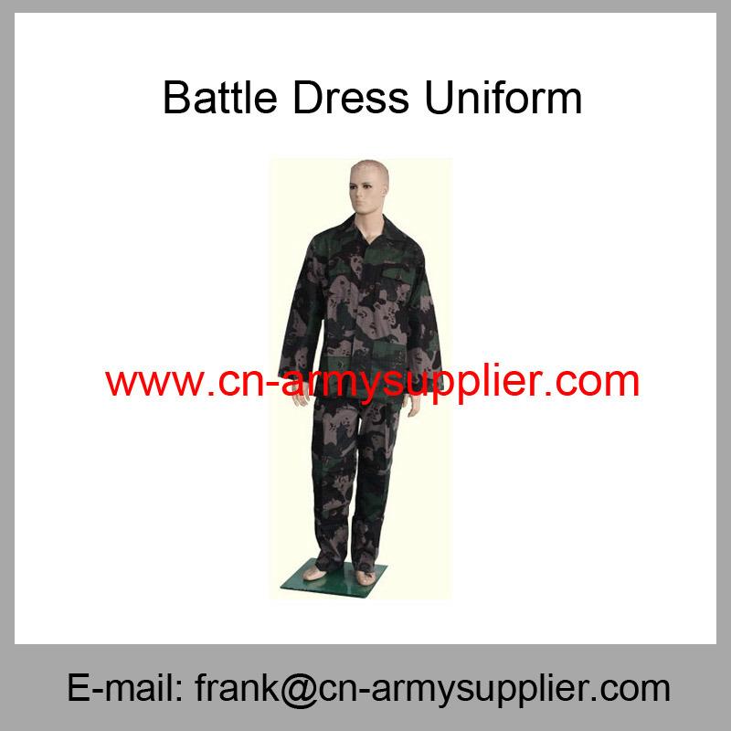 Army Uniform-Police Uniform-Military Uniform-Battle Dress Uniform