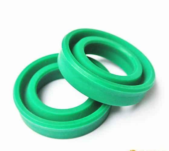 NBR/EPDM/Viton/PU Rubber U Cup Seal