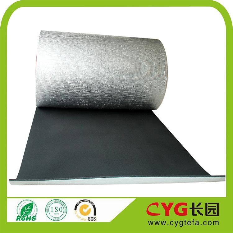 IXPE Foam XPE Foam Laminate Flooring Rubber