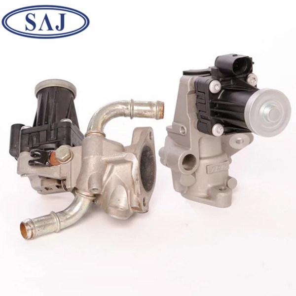 Diesel Motor Egr Valve for Ford V348 2.4L N800 9p29d475AA 9c1q9d475ab 724809400