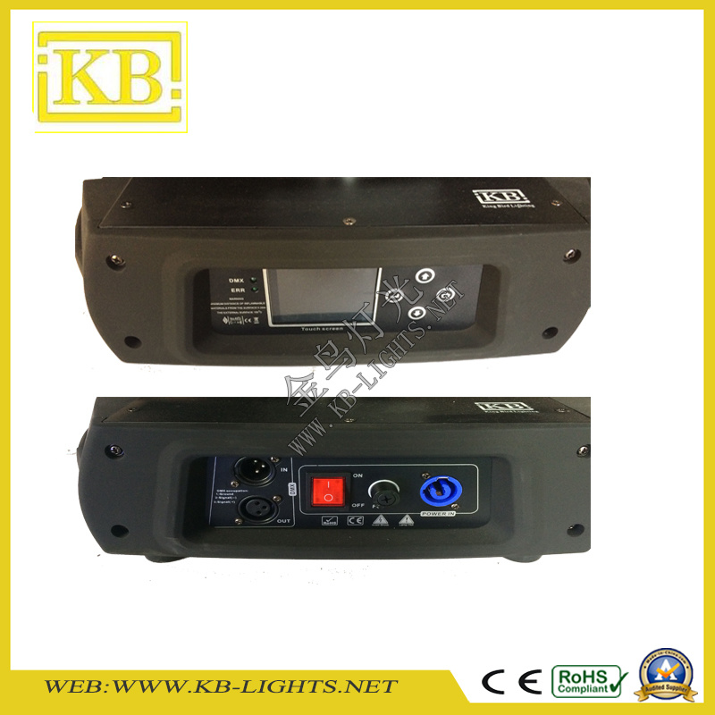 Powerful 17r 350W Moving Head Beam Light