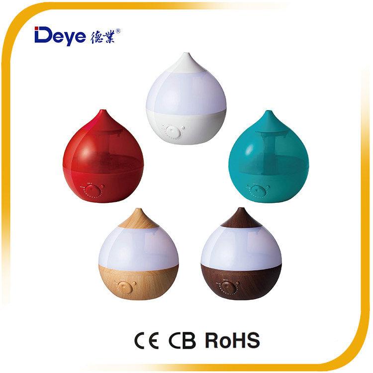 Ds10u-B Design Mini Hybrid Humidifier
