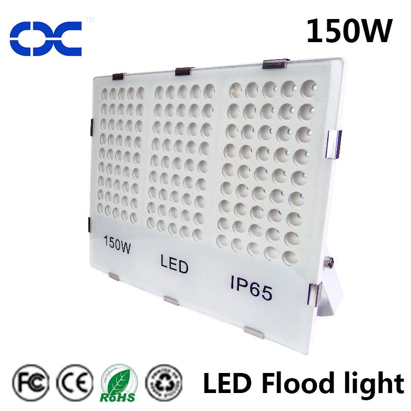 30W 50W 100W 150W SMD LED Lighting Flood Light LED Lamp